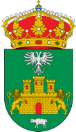Escudo de AYUNTAMIENTO DE TARAZONA DE LA MANCHA